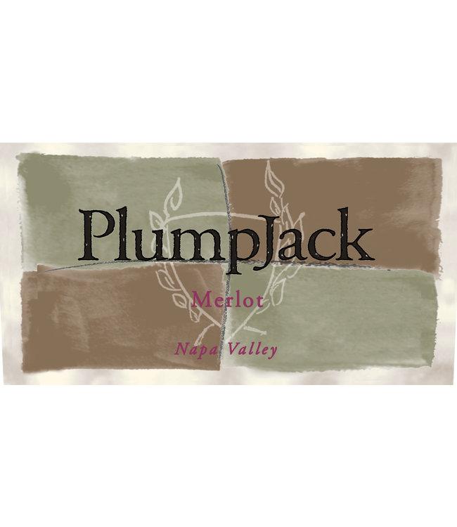Plumpjack Merlot (2018)