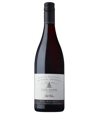 Clos Henri Vineyard Clos Henri Vineyard Pinot Noir 'Petit Clos' (2018)