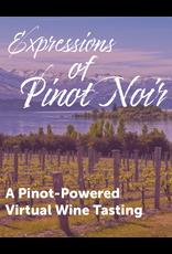 Virtual@Vintage Virtual Wine Tasting Pack - June 26