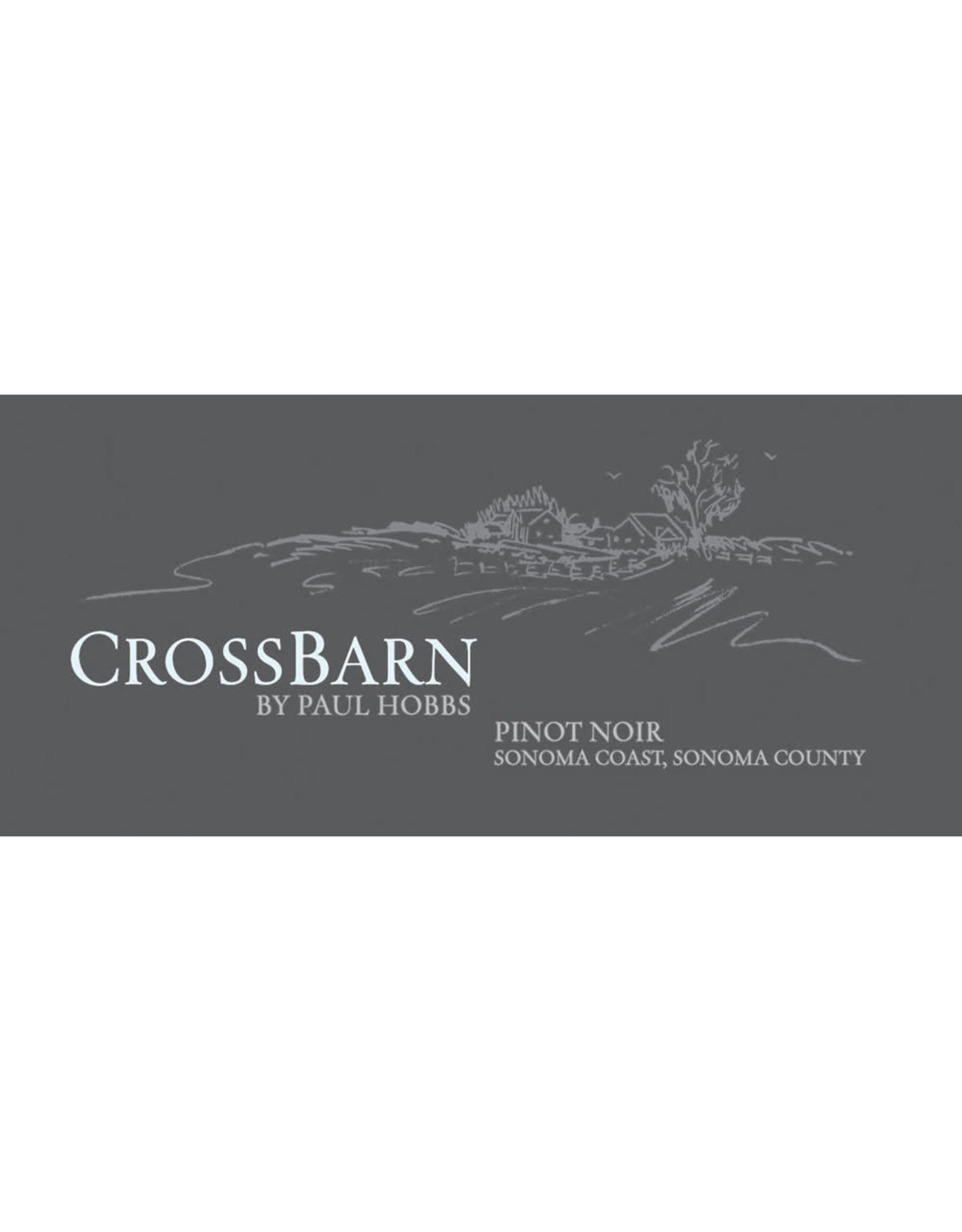 Paul Hobbs Crossbarn by Paul Hobbs Pinot Noir Anderson Valley (2014)