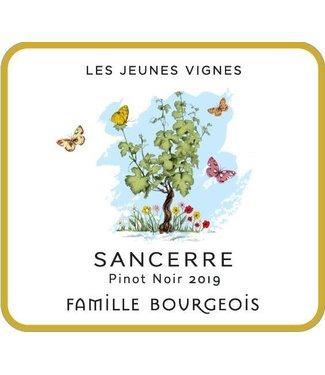 Famille Bourgeois Famille Bourgeois Sancerre Pinot Noir Rose Les Jeunes Vignes (2020)