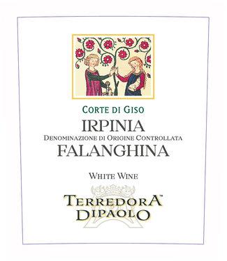 Terradora di Paolo Terradora di Paolo Falanghina Irpinia (2018)