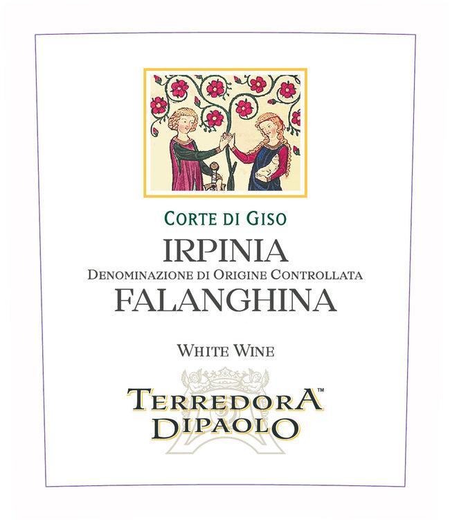 Terradora di Paolo Falanghina Irpinia (2018)