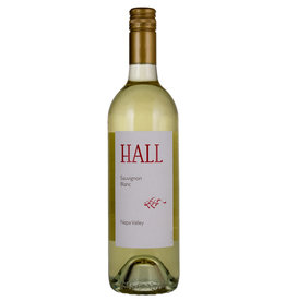 Hall Vineyards Hall Napa Valley Sauvignon Blanc (2018)