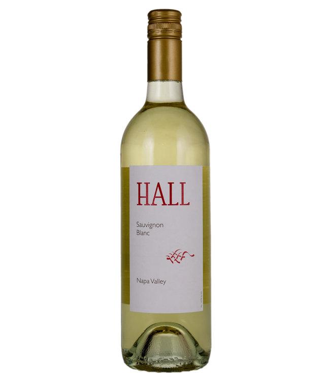 Hall Napa Valley Sauvignon Blanc (2018)