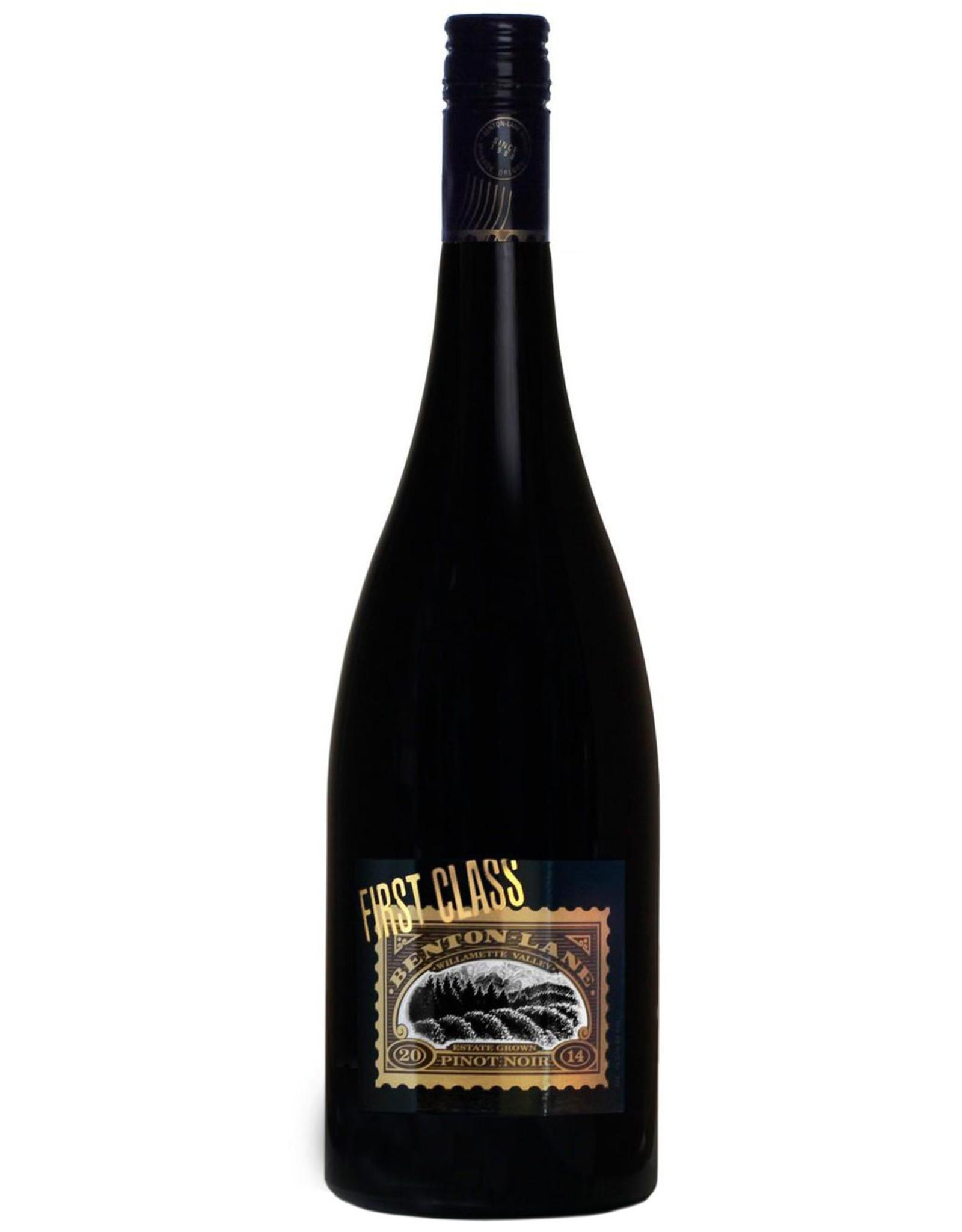 Benton Lane Benton Lane Pinot Noir 'First Class' Reserve (2014)