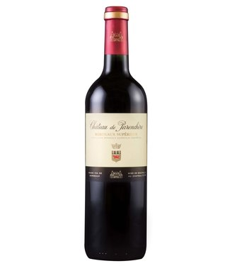Chateau de Parenchere Chateau de Parenchere (2018) 375ml