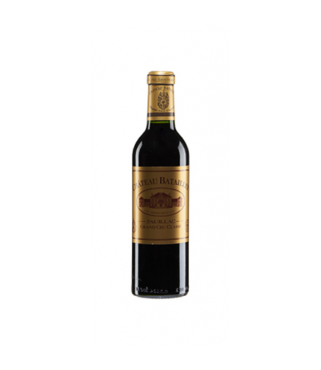 Chateau Batailley (2015) 375ml