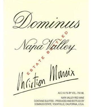 Dominus Estate Dominus Estate 2017