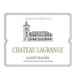 Chateau Lagrange Chateau Lagrange (2013)