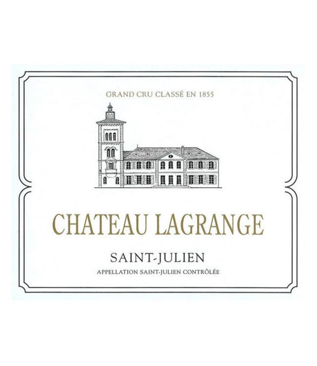 Chateau Lagrange (2013)