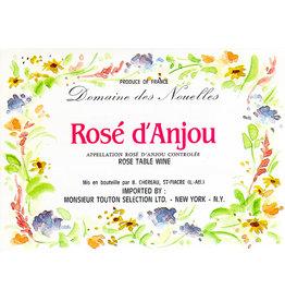 Domaine des Nouelles Rose d'Anjou (2019)