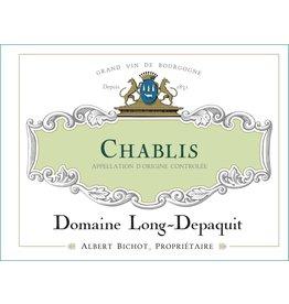 Albert Bichot Albert Bichot Chablis 'Domaine Long-Depaquit' (2018)