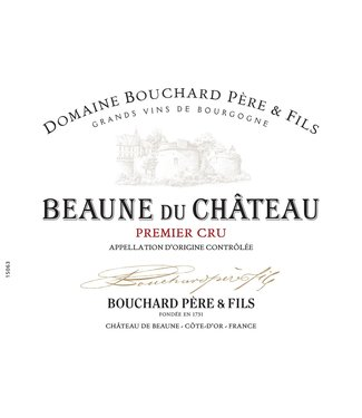 Bouchard Père et Fils Bouchard Père et Fils Beaune du Chateau 1er Cru Rouge (2017)