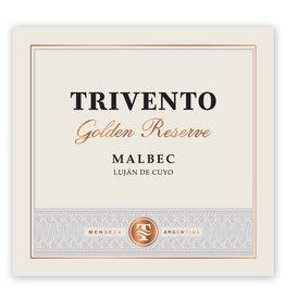 Trivento Trivento Malbec 'Golden Reserve' (2017)