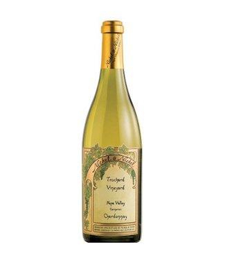Nickel & Nickel Nickel and Nickel Chardonnay 'Truchard Vineyard' (2018)