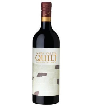 Copper Cane Quilt Wines Cabernet Sauvignon (2018)