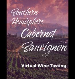 Virtual@Vintage Southern Hemisphere Cabernet Sauvignon