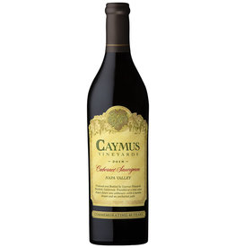 Wagner Family of Wines Caymus Cabernet Sauvignon (2018) 1L bottle