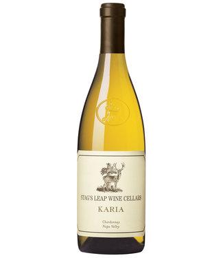 Stag's Leap Wine Cellars Stag's Leap Wine Cellars Chardonnay 'Karia' (2017)