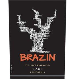 Brazin Cellars Brazin Zinfandel Old Vine Lodi (2017)