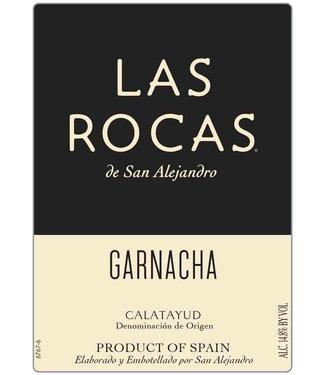 Las Rocas Garnacha (2017)