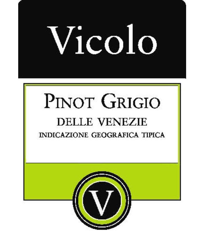 Vicolo Pinot Grigio IGT Della Venezie (2018)