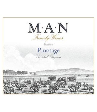 MAN Vintners MAN Vintners Pinotage (2018)