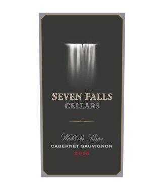 Seven Falls Winery Seven Falls Winery Cabernet Sauvignon 'Wahluke Slope' (2015)