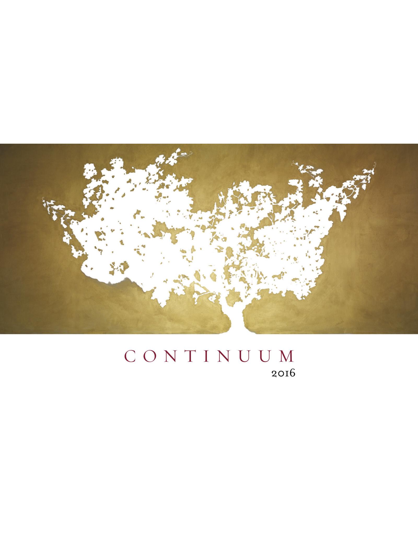 Continuum Continuum Proprietary Red (2016)
