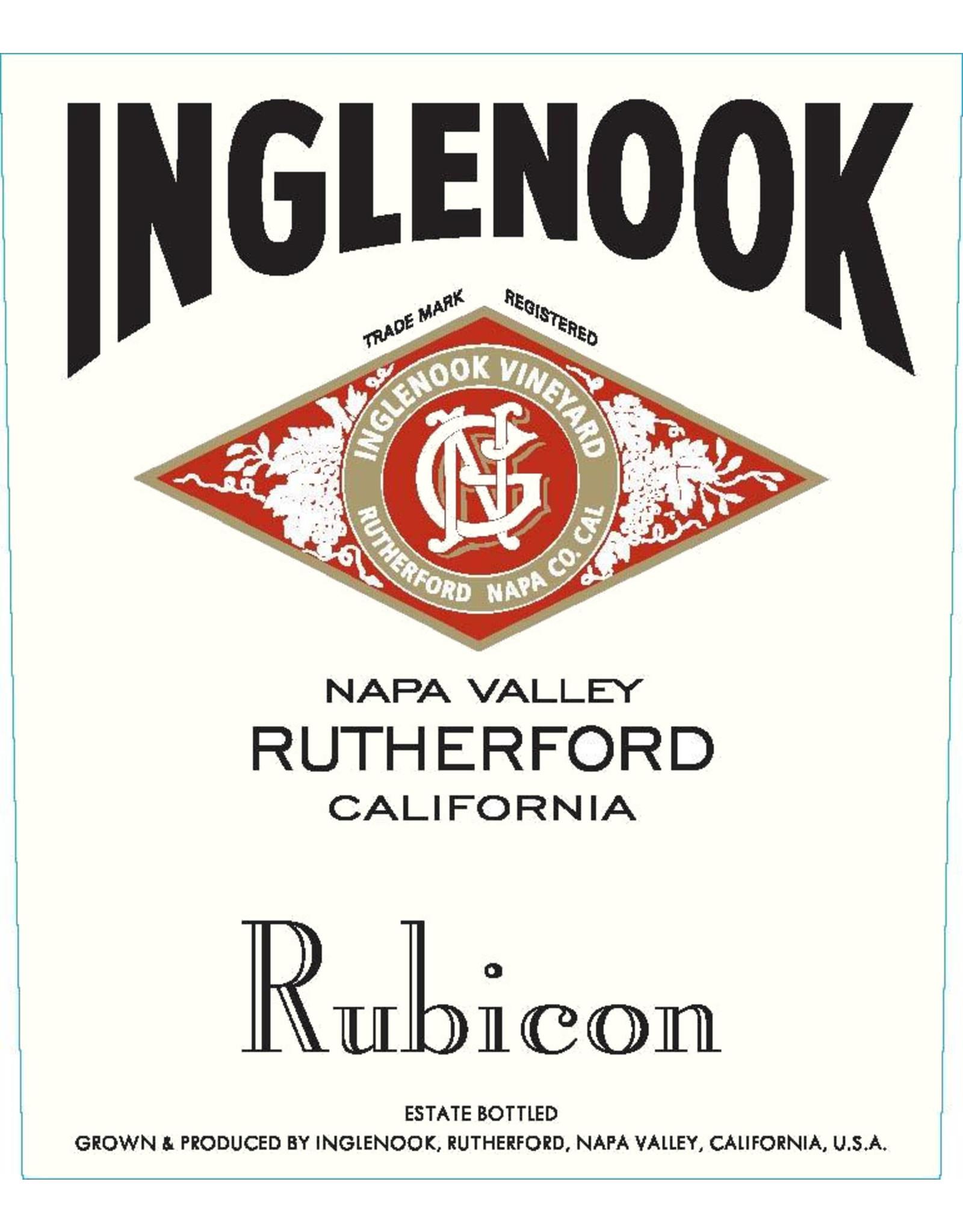 Inglenook Inglenook Rubicon (2014)