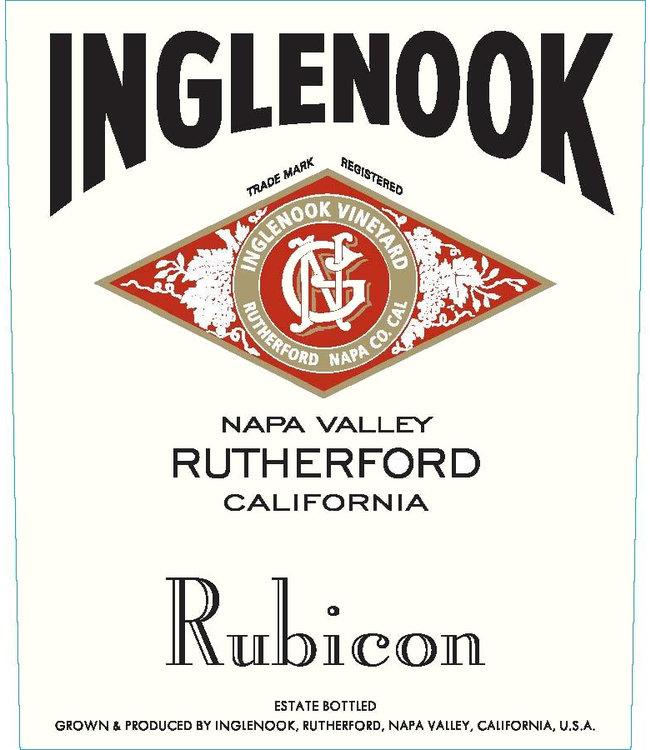 Inglenook Rubicon (2014)