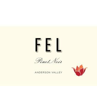 FEL Anderson Valley Pinot Nor (2016)