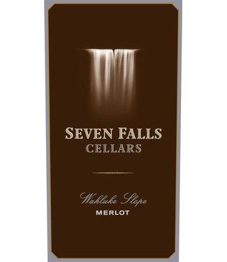 Seven Falls Winery Seven Falls Winery Merlot (2016)