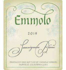 Wagner Family of Wines Emmolo Sauvignon Blanc (2019)