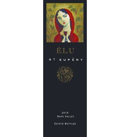 St. Supery St. Supery 'Elu' Red Blend (2015)