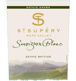 St. Supery St. Supery Sauvignon Blanc (2018)