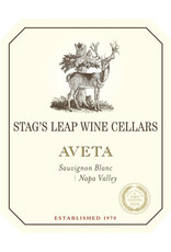 Stag's Leap Wine Cellars Stag's Leap wine Cellars Sauvignon Blanc 'Aveta' (2017)