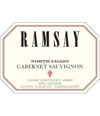 Ramsay Wines Ramsay Cabernet Sauvignon (2017)