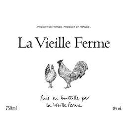La Vieille Ferme La Vieille Ferme Rose (2019)