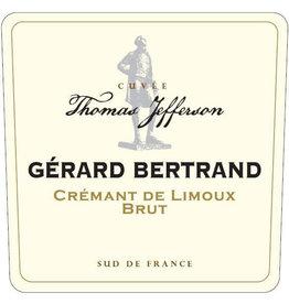 Gerard Bertrand Gerard Bertrand Cremant de Limoux Brut (2016)