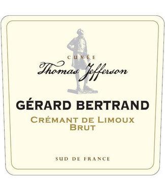 Gerard Bertrand Gerard Bertrand Cremant de Limoux Brut (2017)