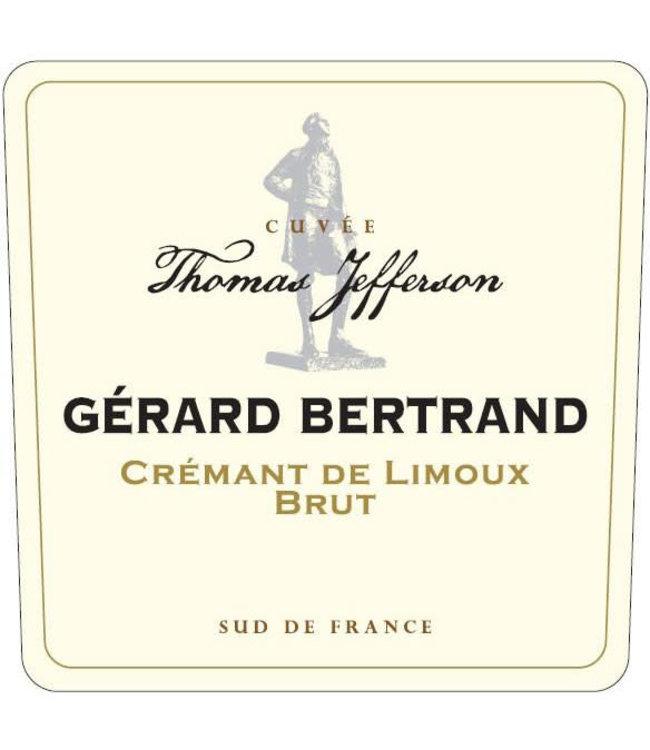 Gerard Bertrand Cremant de Limoux Brut (2017)