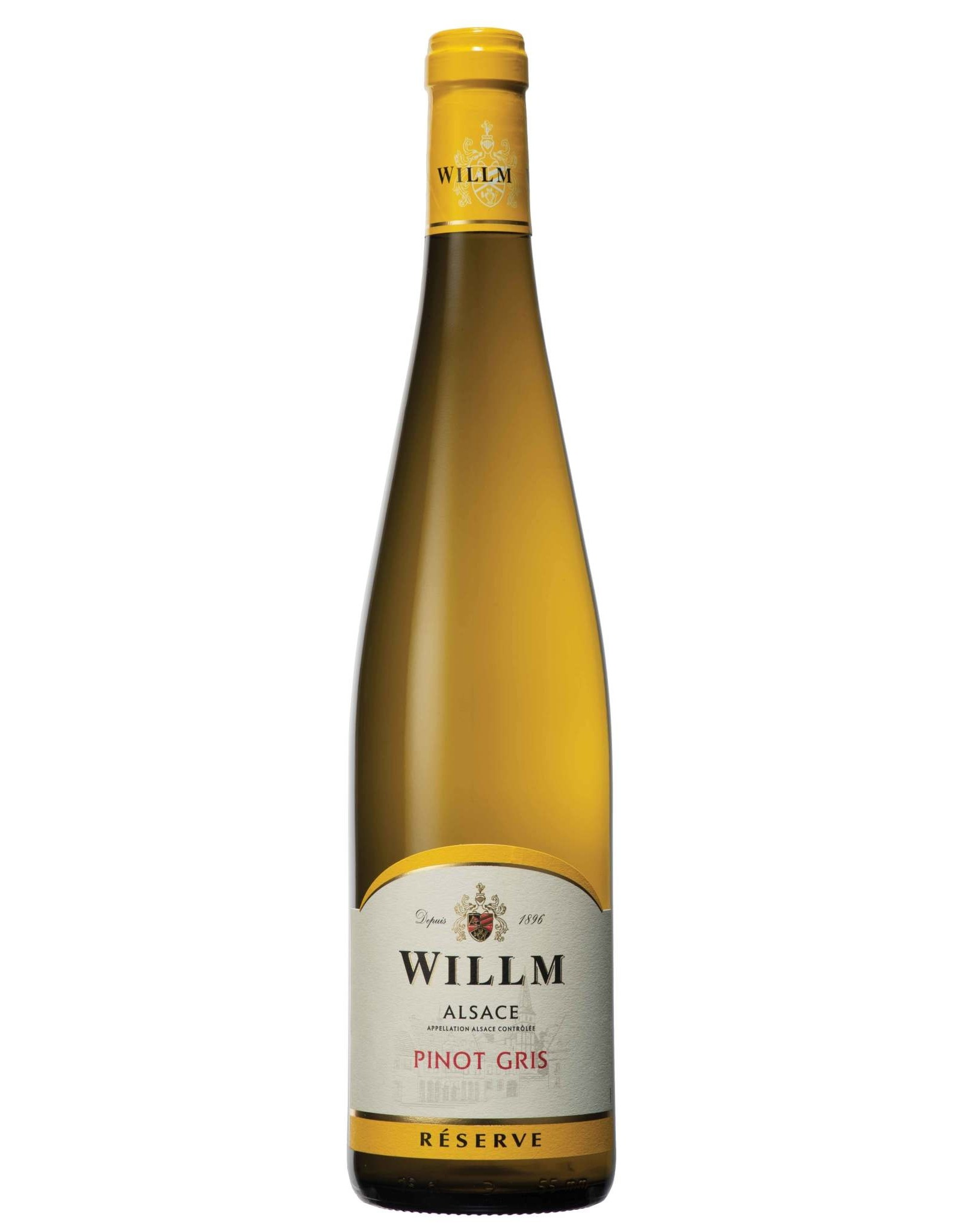 Willm Willm Pinot Gris (2017)