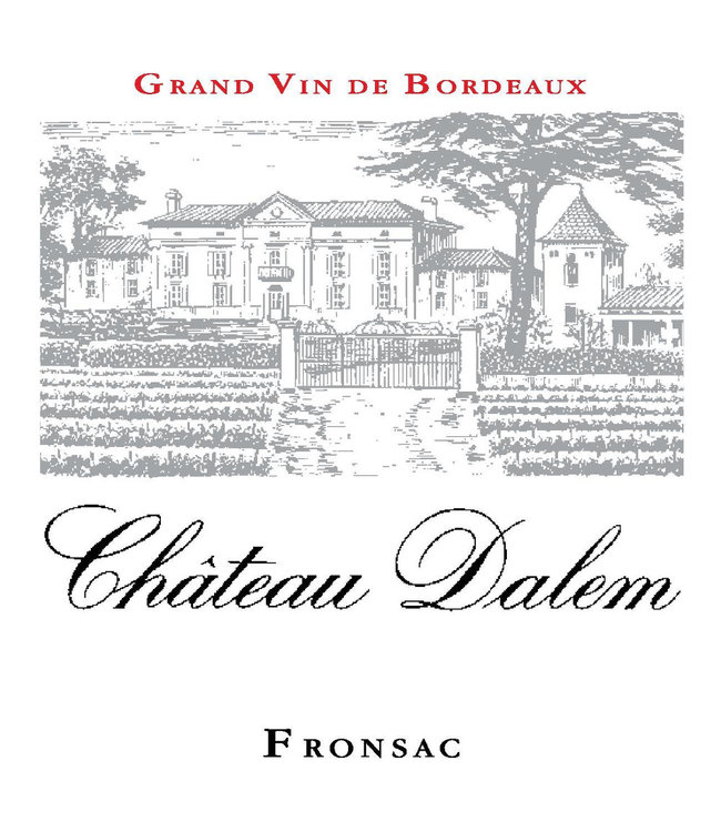 Chateau Dalem (2015)
