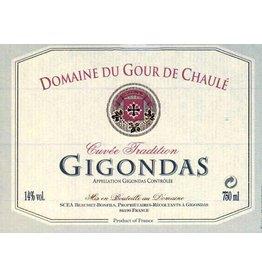 Domaine Gour de Chaule Domaine Gour de Chaule Gigondas (2016)