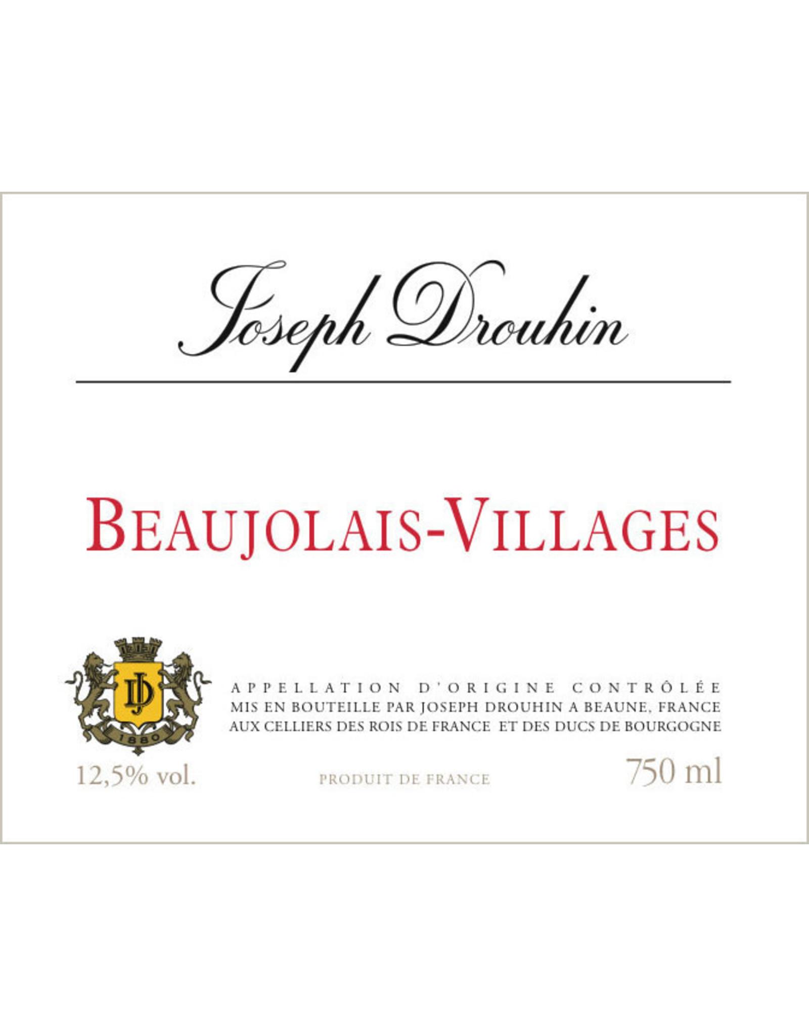 Joseph Drouhin Joseph Drouhin Beaujolais Villages (2018)