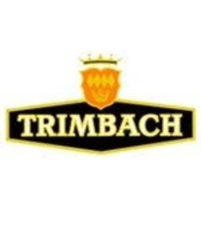 Trimbach Riesling (2018)