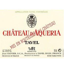 Jean Olivier Jean Olivier Tavel Chateau D'Aqueria (2018)