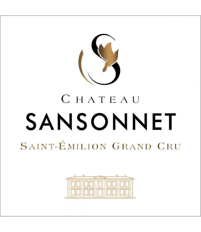 Chateau Sansonnet (2010)